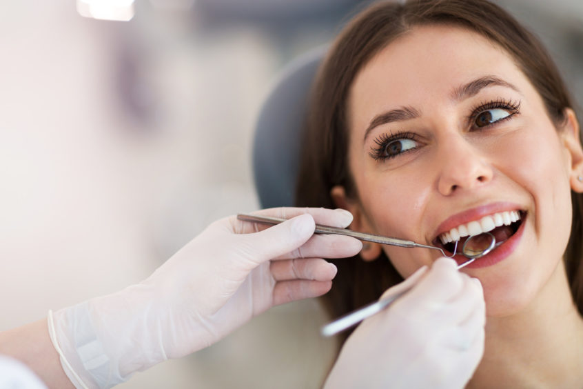 Dentist can Help you Improve your Smile