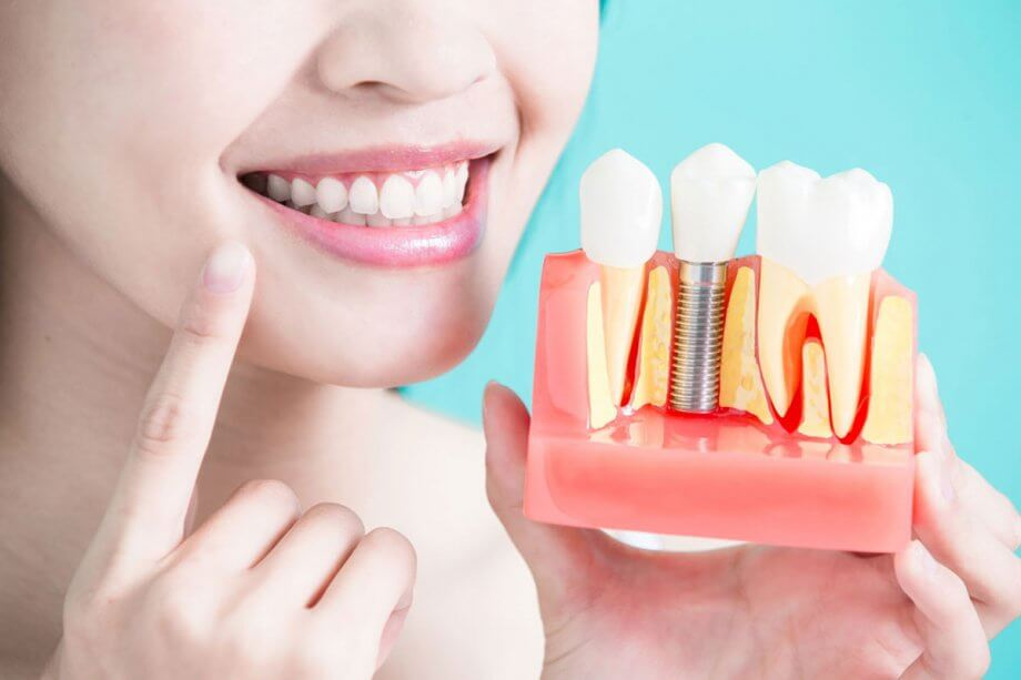 Dental Implant Pain