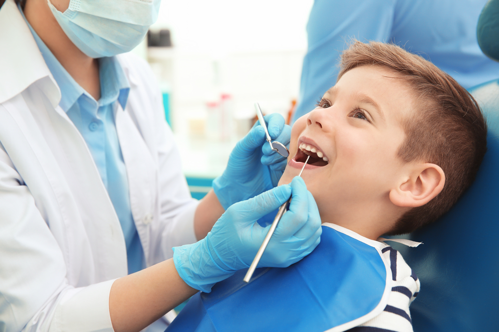 Pediatric Dentist In Dallas0