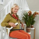 Stairlifts Can Be a Life Changer